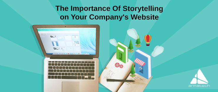 the-importance-of-storytelling-on-your-companys-website