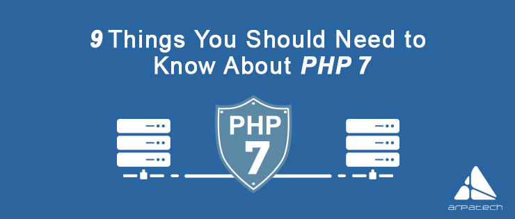 Best things in php7