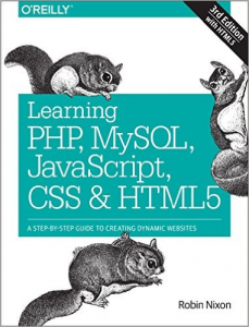 learning-php-mysql-javascript-and-css