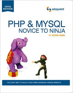 php-mysql-novice-to-ninja
