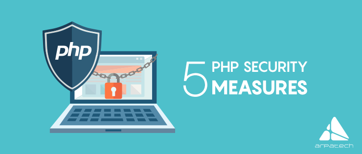 5-php-security-measures-to-implement
