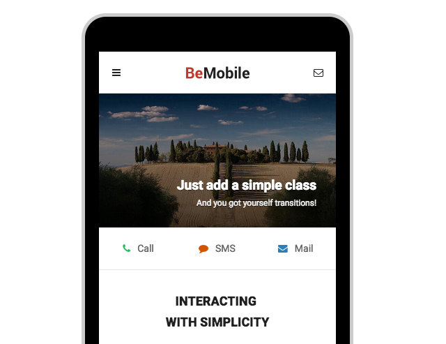 bemobile-top-html-theme