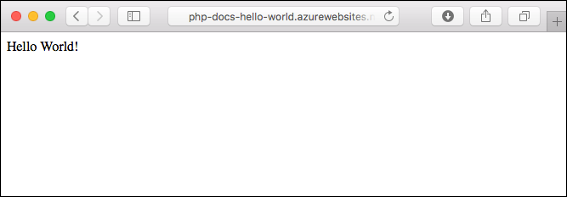 hello-world-in-browser