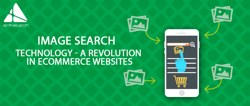 revolution of image search technology, image search technology, ecommerce