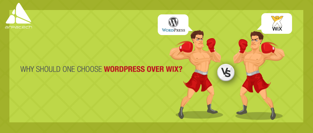 wordpress, wix, Wordpress vs wix, widespread use of wordpress development instead of wix interface, wordpress development, wix development