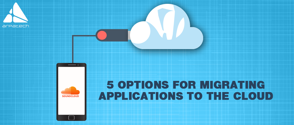 migrating applications to the cloud, cloud applications, cloud applications development, cloud