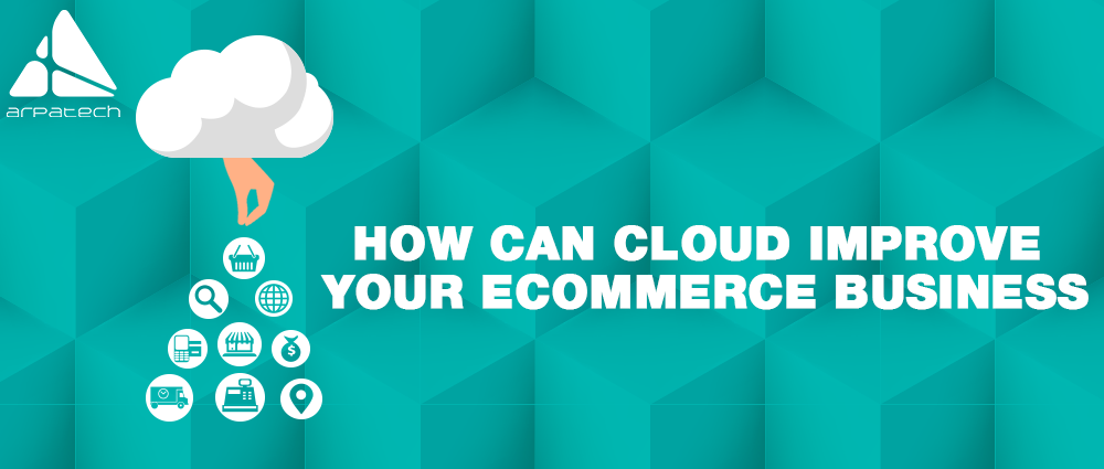 cloud is making ecommerce business successful, cloud technology, cloud computing technology, cloud