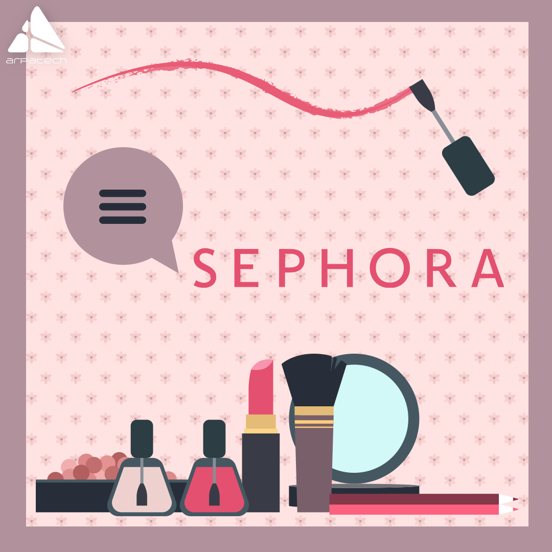 sephora-launches-beauty-advice-chatbot