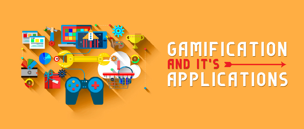 gamification and its appications