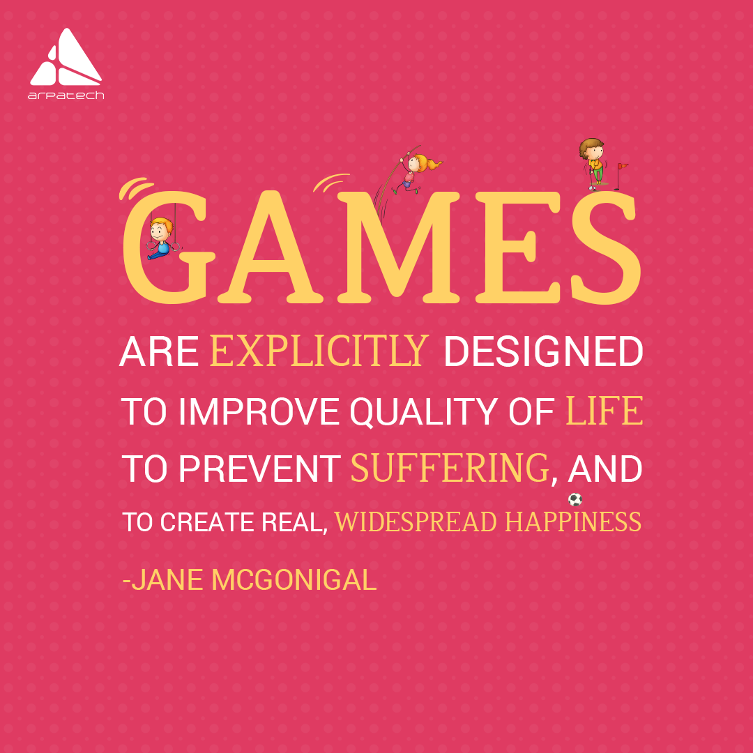 quotes on gamification