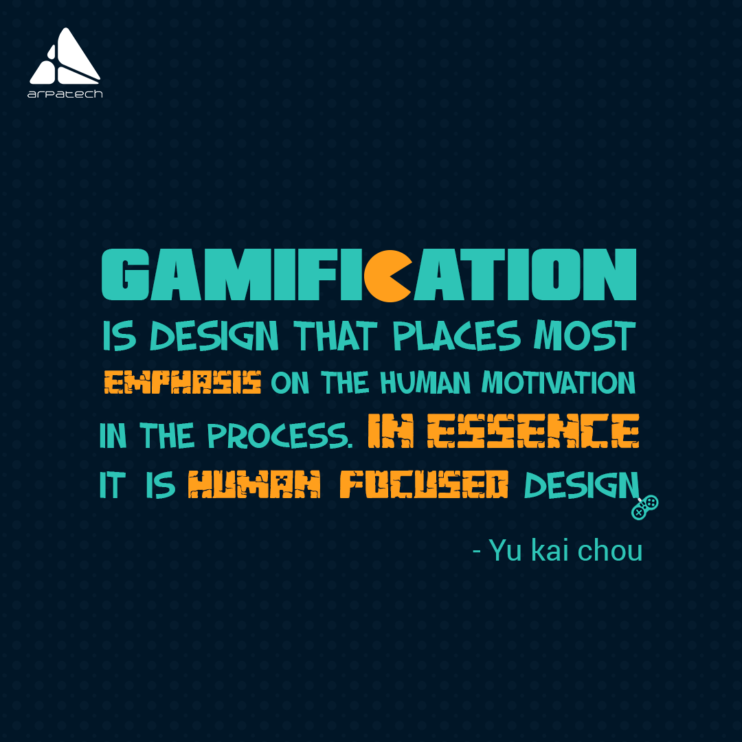 gamification quotes