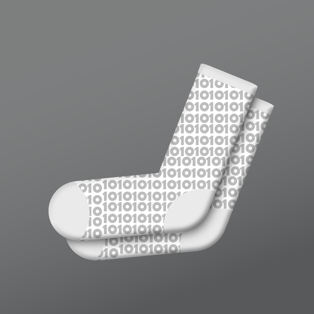 binary-code-socks