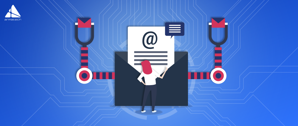 Email Marketing with AI makeover