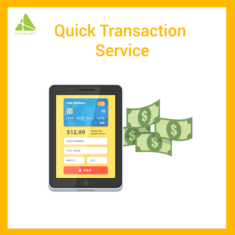 quick-transaction-service