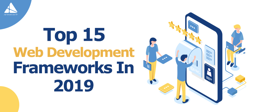 top-15-web-development-frameworks-in-2019