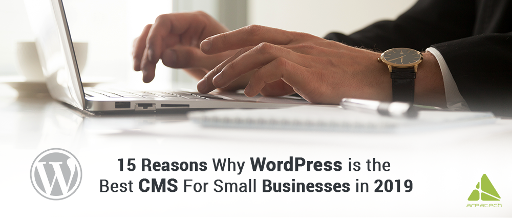 cms for small businesses