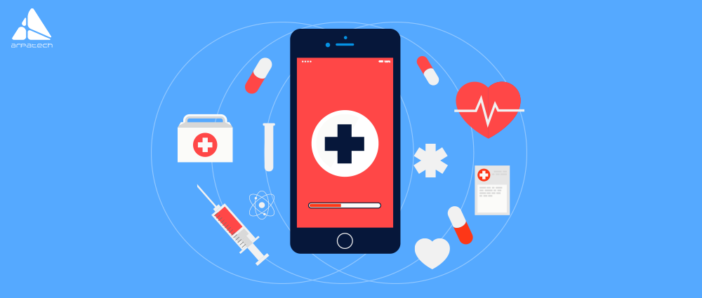 types-of-health-care-apps