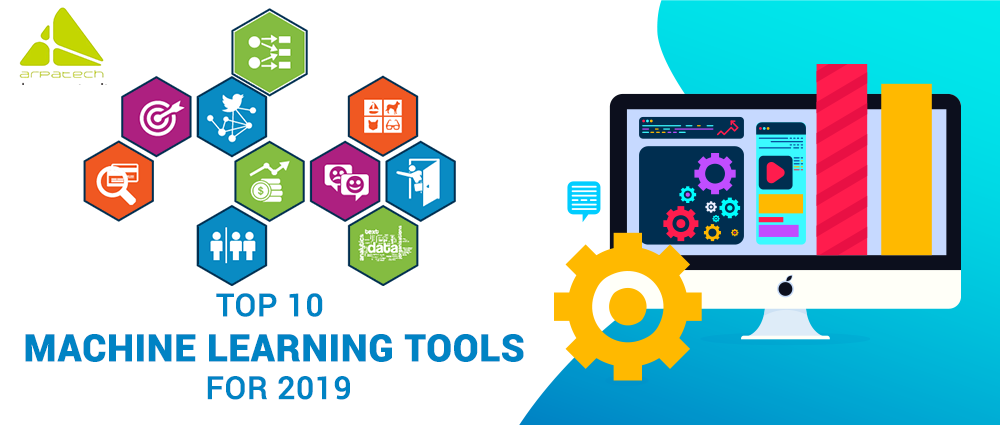 top-10-machine-learning-tools-for-2019