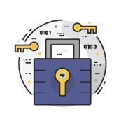 Security Monitoring icon