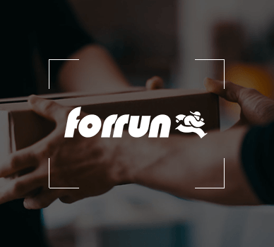 Forrun Delivery Services