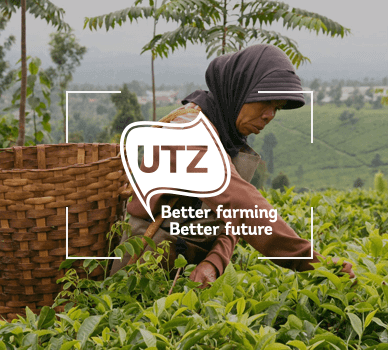UTZ Better Farming